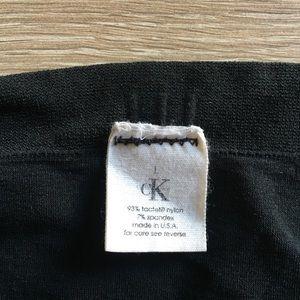 Calvin Klein Intimates & Sleepwear - Calvin Klein Bandeau Bra Bralette